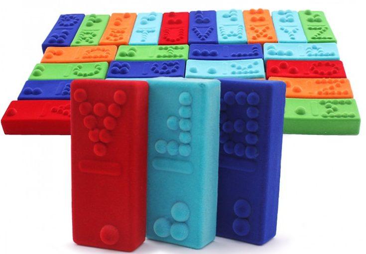 alfabeto a braille tacos