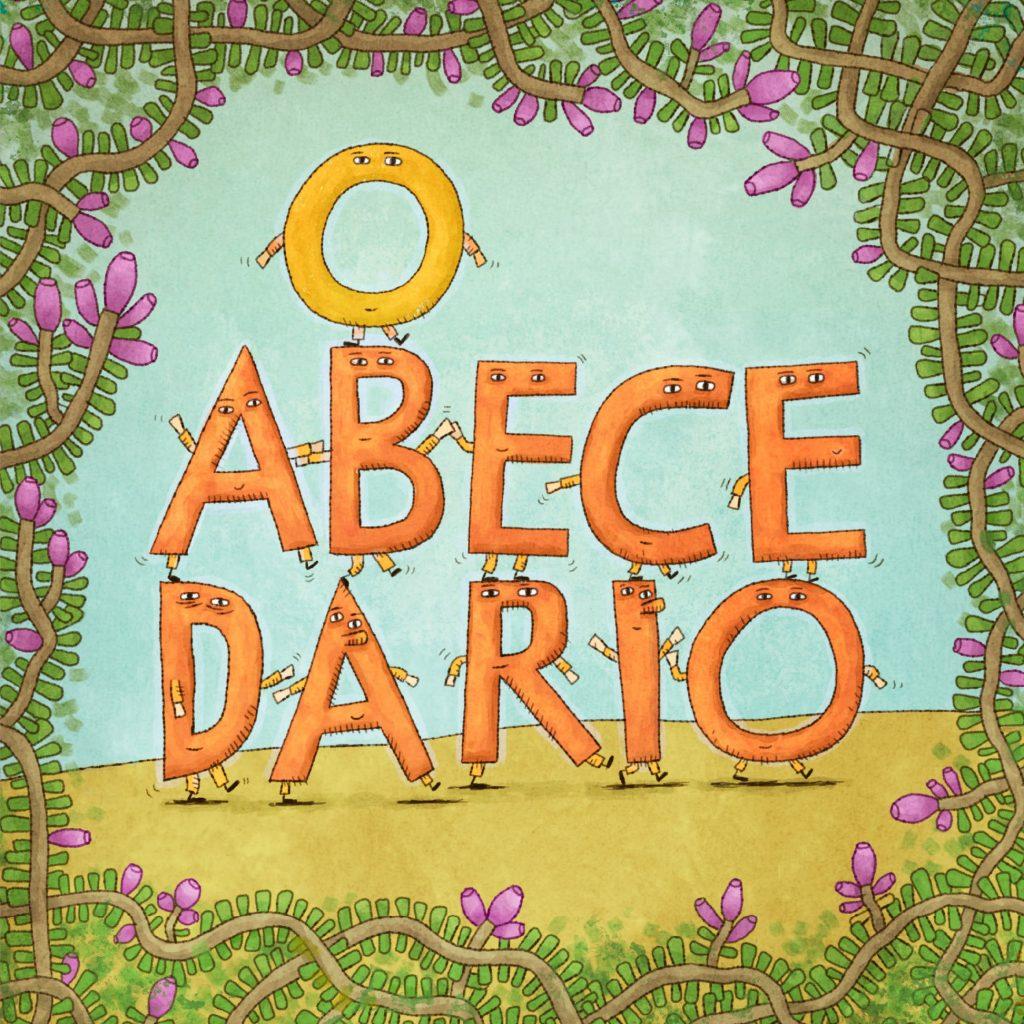 o abecedario galego