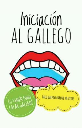 abecedario galego actualizado