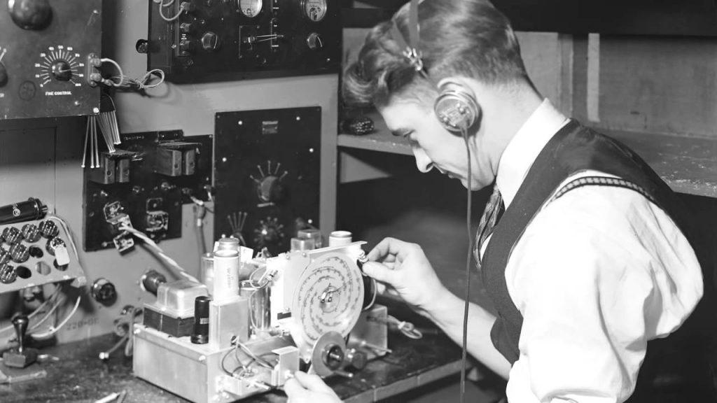 alfabeto radiofonico y su significado