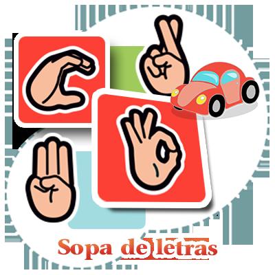 abecedario lengua de signos pdf