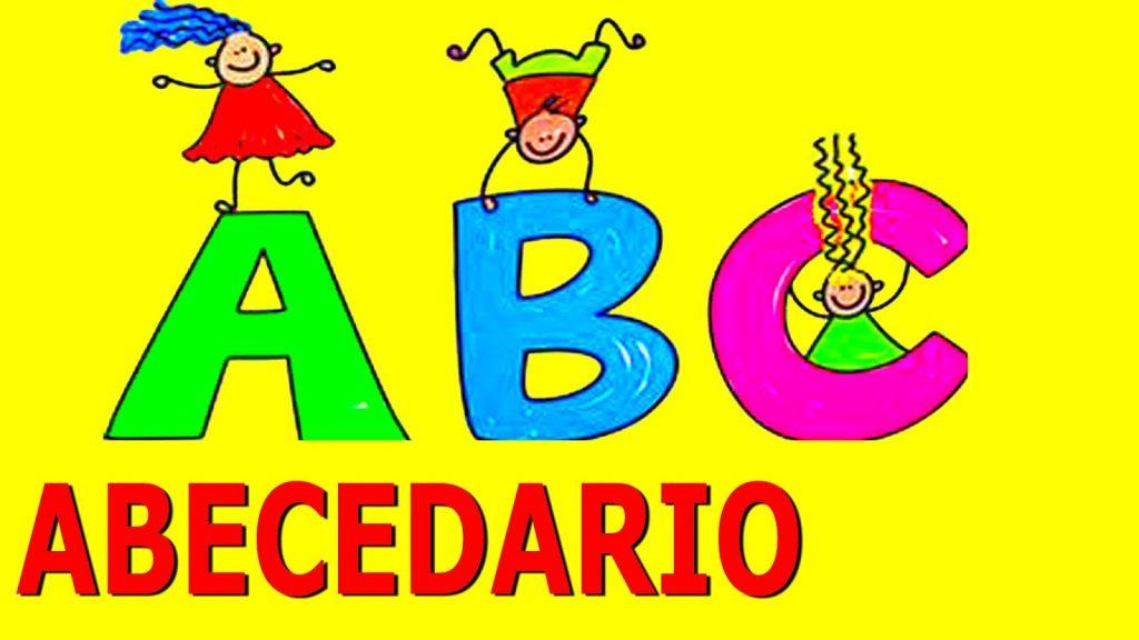 el abecedario valenciano