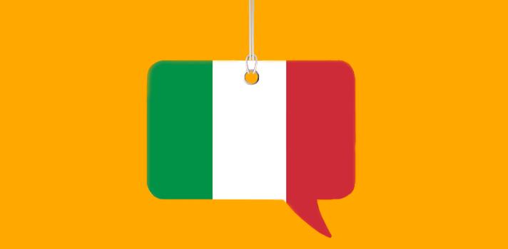 abecedario italiano para niños